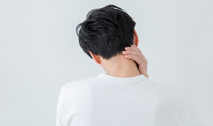 頸椎症について