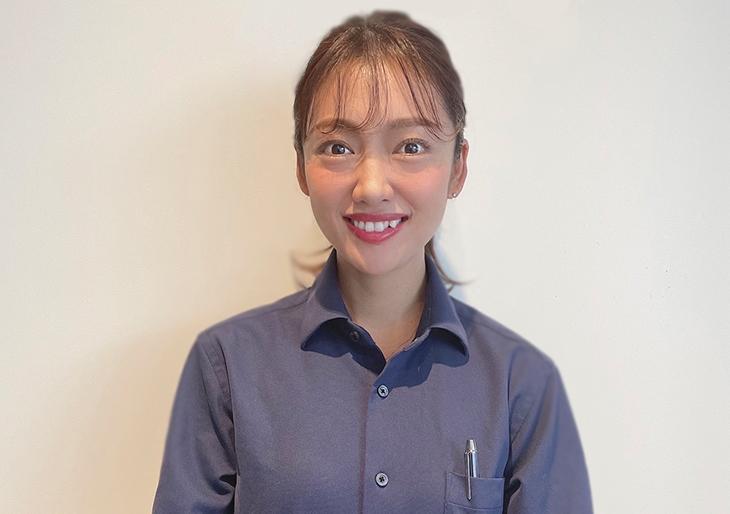 山田 希美